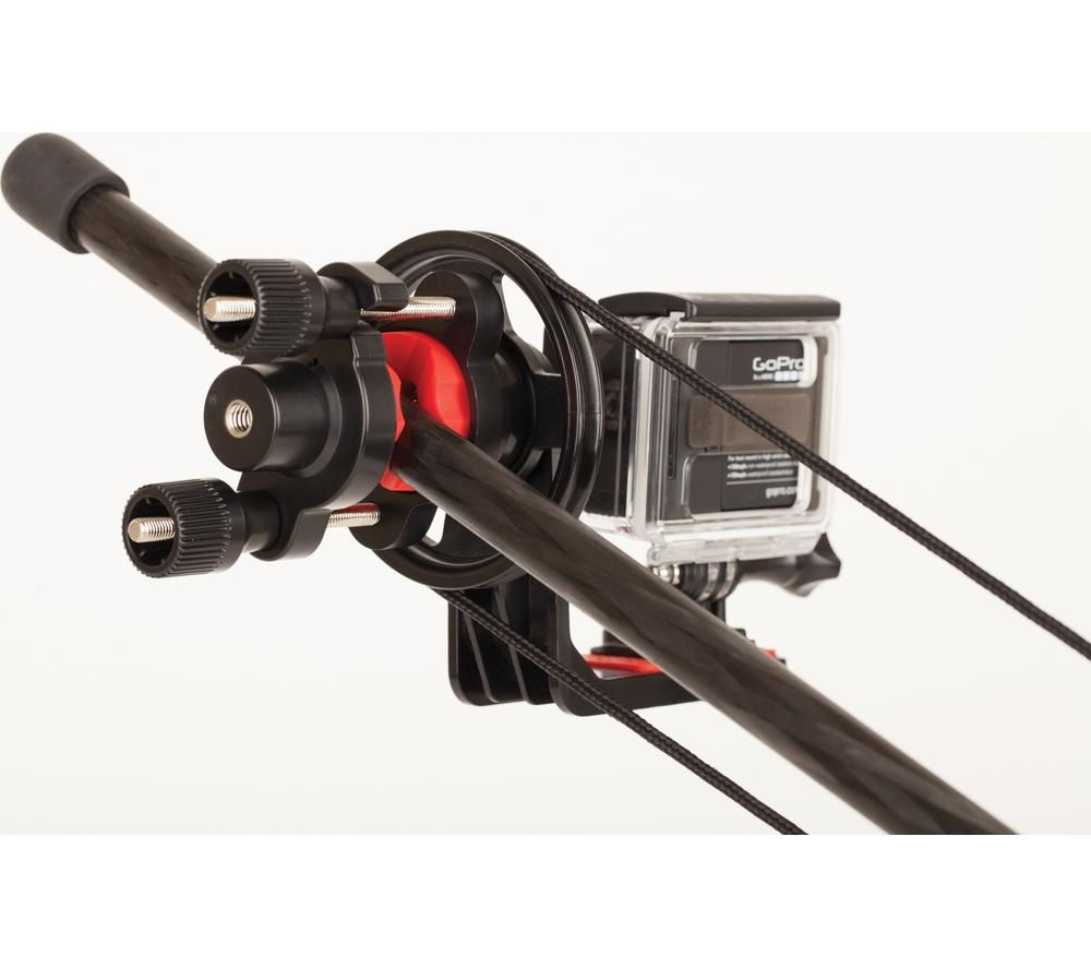 Compare retail prices of Joby JB01352 Action Jib Kit to get the best deal online