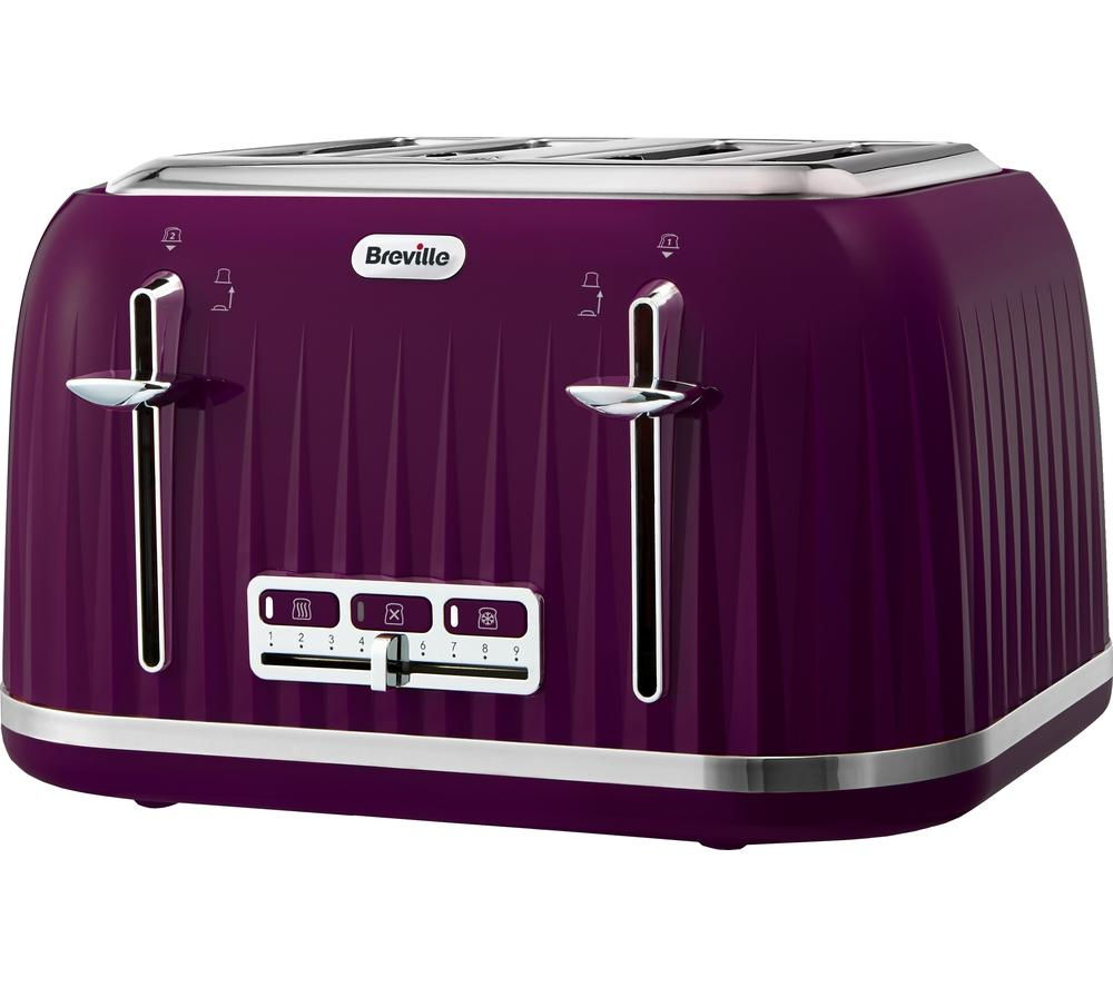 4 schlitz toaster telefunken toaster 4 slices stainless steel silver crest smart 4 schlitz. Black Bedroom Furniture Sets. Home Design Ideas