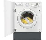 ZANUSSI ZWI71401WA Integrated Washing Machine - White
