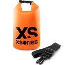 XSORIES Stuffler 8-litre Action Camcorder Duffel Bag - Orange