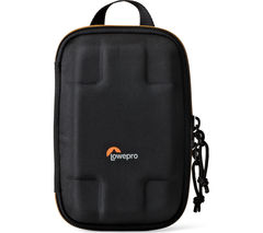 LP36982 Dashpoint AVC 60 II Hard Shell Camcorder Bag - Black