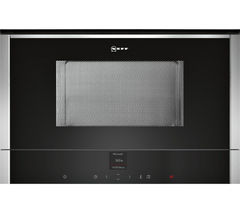 N70 C17WR00N0B Built-In Solo Microwave - Stainless Steel