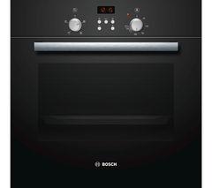 BOSCH HBN331S4B Electric Oven Serie 2 - Black