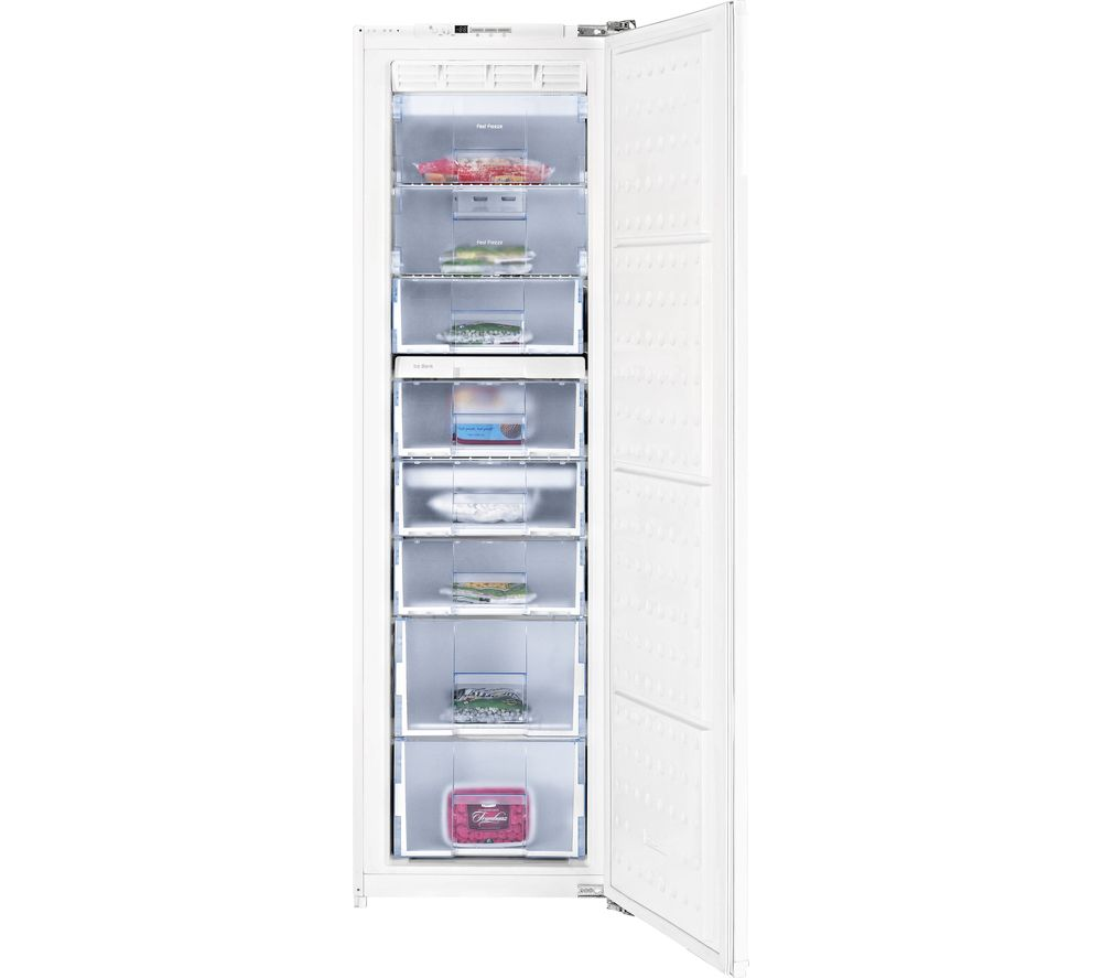 BEKO BZ77F Integrated Tall Freezer