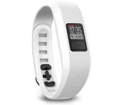 GARMIN Vivofit 3 - White, Regular