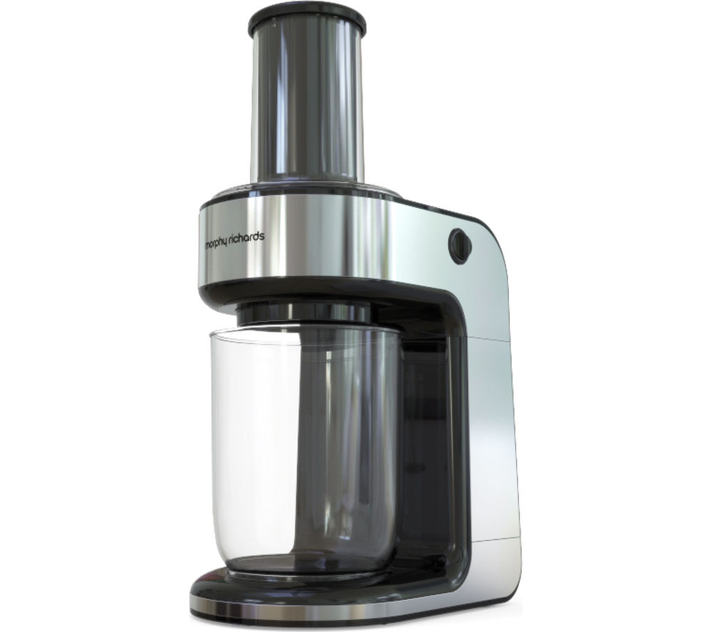 Compare prices for Morphy RICHARDS 432020 Spiralizer Express