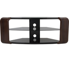 AVF Como FS1174COW TV Stand - Walnut