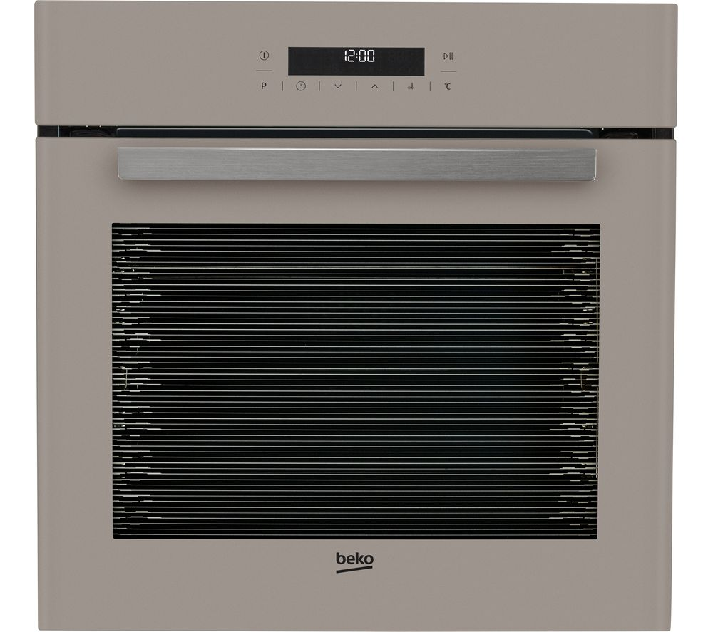 Compare prices for Beko BIM24400GC Electric Oven