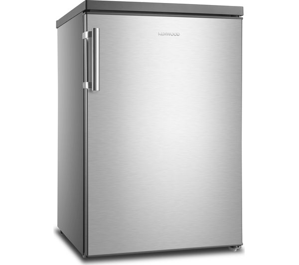 Buy Kenwood Kul55x17 Undercounter Fridge Inox Free