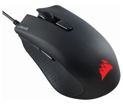 CORSAIR Harpoon RGB Optical Gaming Mouse