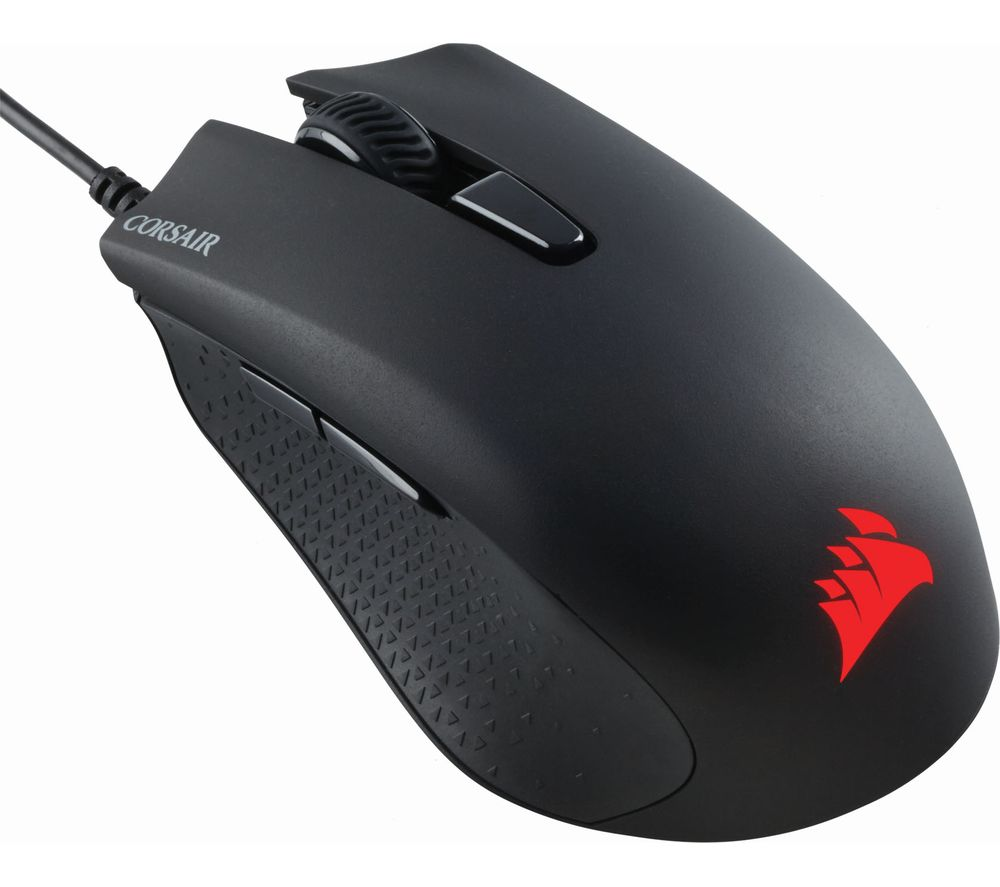 CORSAIR Harpoon RGB Optical Gaming Mouse Deals | PC World