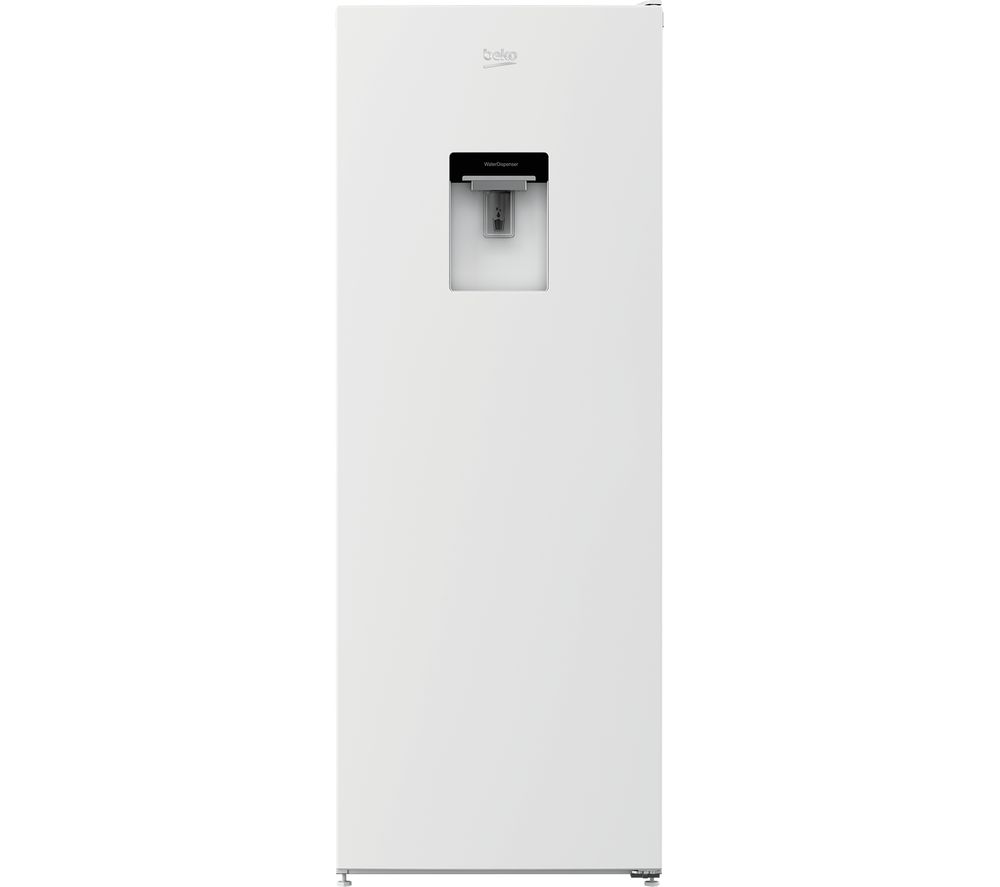 BEKO LSG1545DW Tall Fridge - White