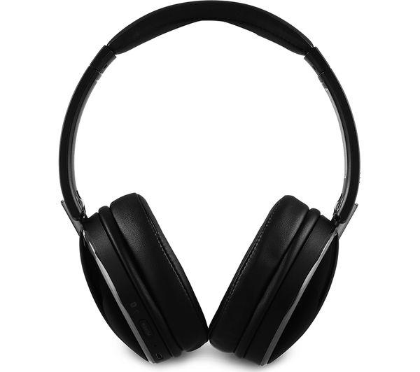 how to use jvc headphones