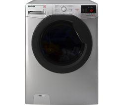 HOOVER Dynamic Next DXOC69AFN3R NFC 9 kg 1600 Spin Washing Machine - Graphite