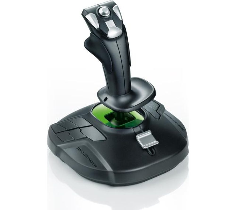 Compare prices for Thrustmaster T-16000M Joystick