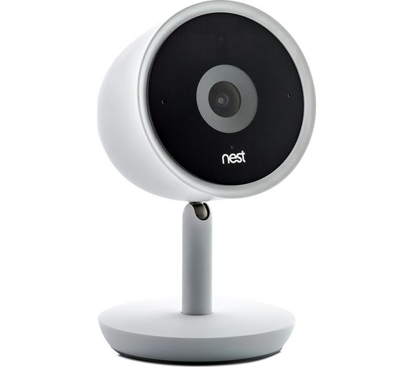 NEST Cam IQ Indoor Security Camera Deals