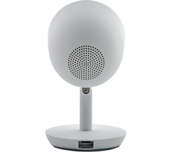 NEST Cam IQ Indoor Security Camera