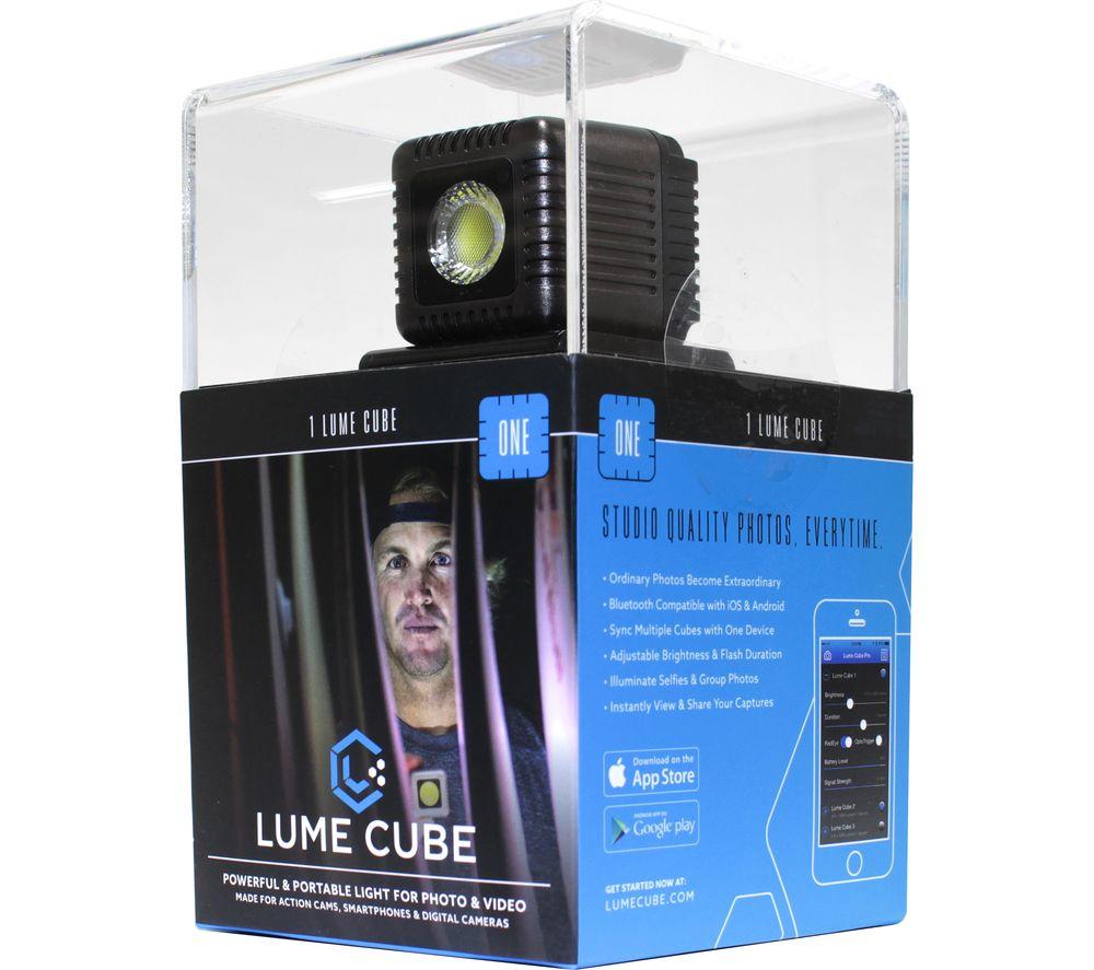 Compare prices for Lume Cube Single Camera Light