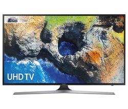 "SAMSUNG UE58MU6120 58"" Smart 4K Ultra HD HDR LED TV"