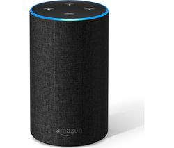 AMAZON Echo - Charcoal Fabric