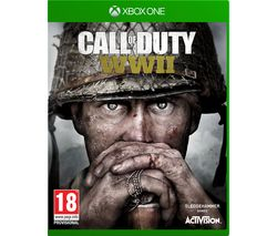 MICROSOFT Call of Duty WWII