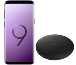 SAMSUNG Galaxy S9 - 64 GB, Lilac Purple