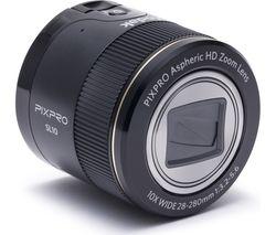 KODAK PIXPRO SL10 Smart Lens Camera - Black