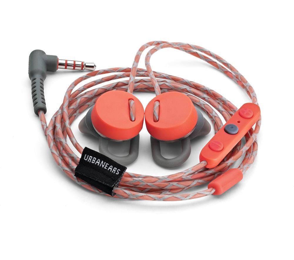 Image of URBANEARS Reimers Headphones - Rush