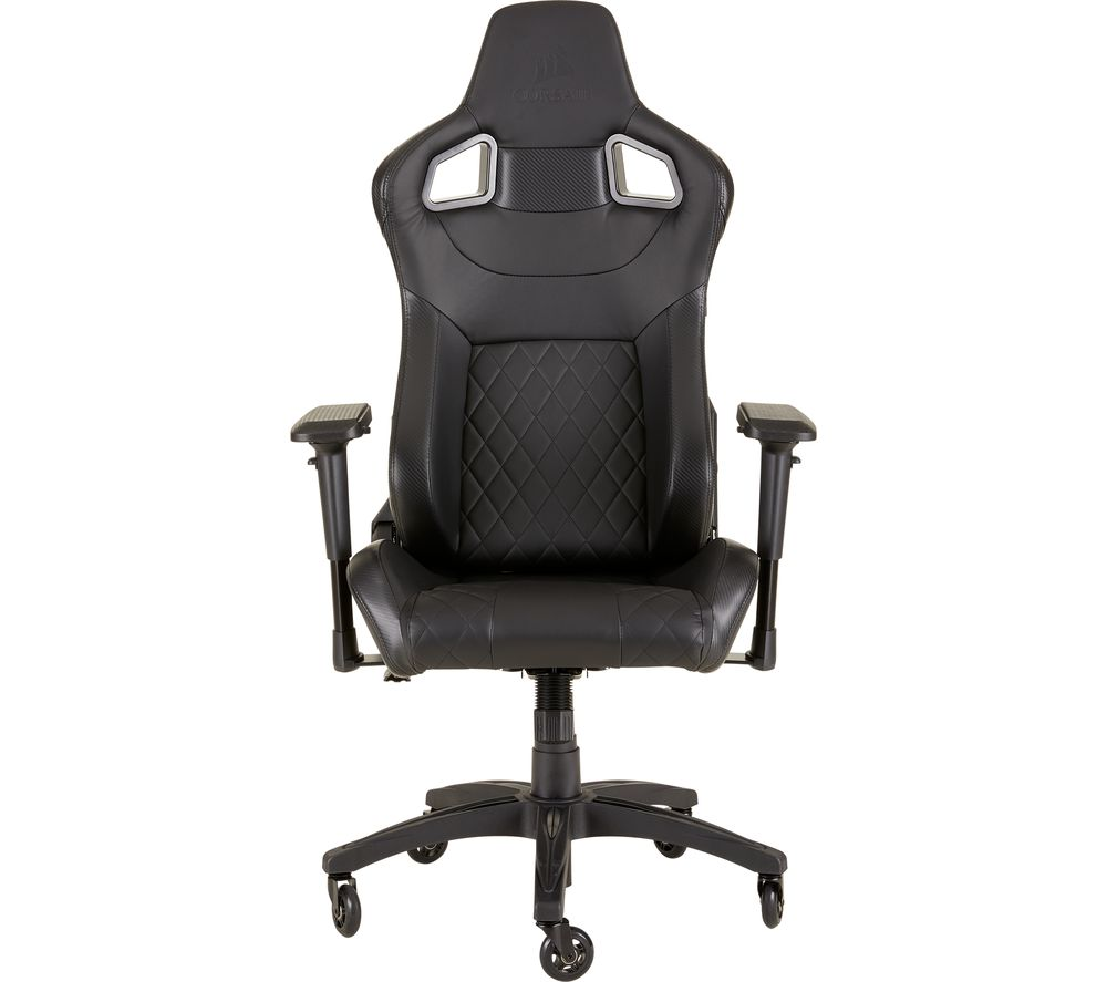 CORSAIR T1 Race Gaming Chair - Black