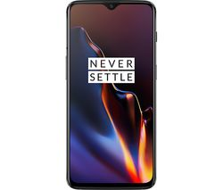 ONEPLUS 6T - 128 GB, Black