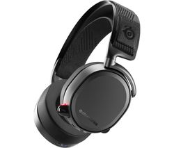STEELSERIES Arctis Pro Wireless 7.1 Gaming Headset - Black