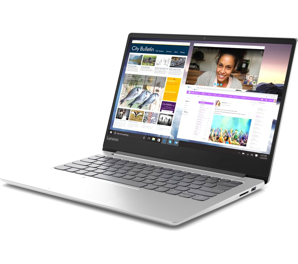 Buy LENOVO Ideapad 530S 14