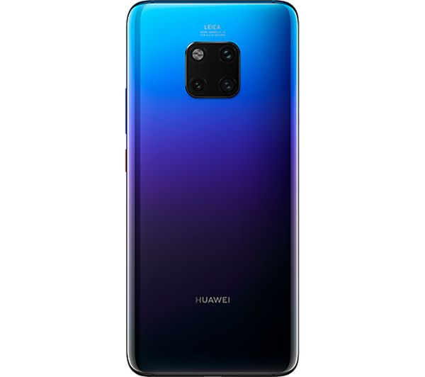 HUAWEI Mate 20 Pro - 128 GB, Twilight