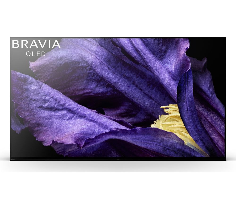 "SONY BRAVIA KD65AF9BU 65"" Smart 4K Ultra HD HDR OLED TV"