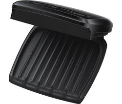 23411 Compact Grill - Black