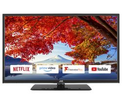"JVC LT-32C690 32"" Smart LED TV"
