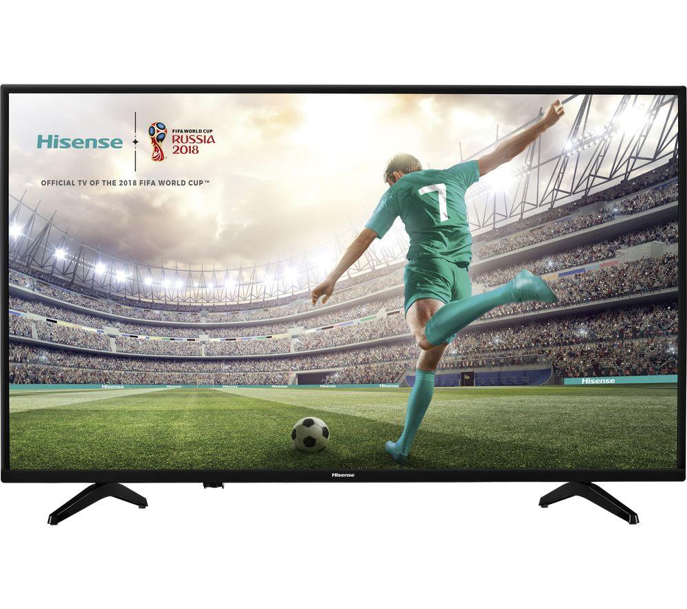 """39"""" HISENSE H39A5600UK  Smart LED TV"""