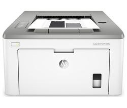 HP LaserJet Pro M118dw Monochrome Wireless Laser Printer