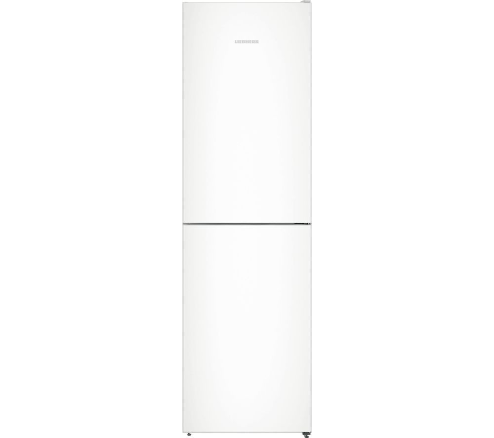 Image of CN4713 50/50 Fridge Freezer - White, White