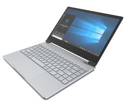 "GEO Book3 13.3"" Intel® Celeron® N3350 Laptop - 32 GB eMMC, Silver"