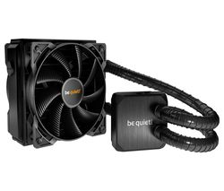 BE QUIET Silent Loop Superior Liquid 120 mm CPU Cooler