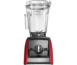 Image of VITAMIX Ascent A2300i Blender - Red