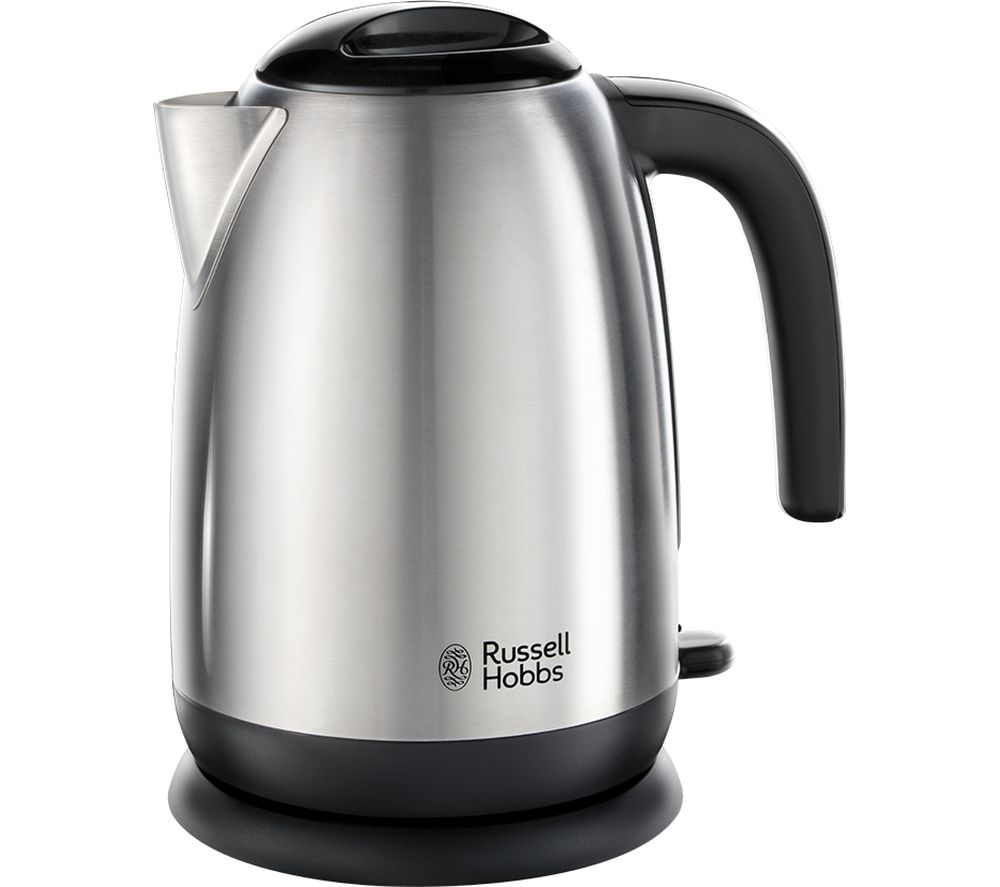 Adventure 23910 Jug Kettle - Silver, Silver