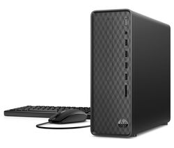 S01-aF0017na Desktop PC - AMD Athlon, 1 TB HDD, Black