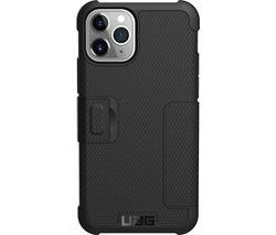 Metropolis iPhone 11 Pro Case - Black