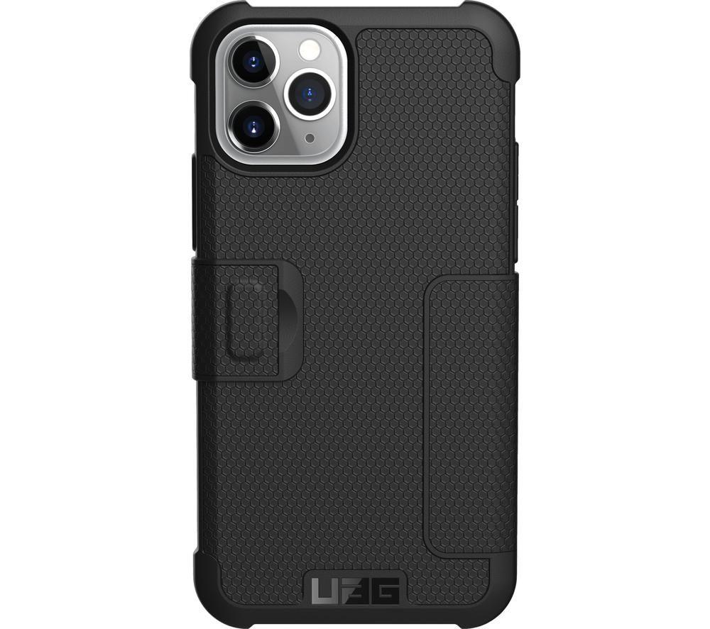 UAG Metropolis iPhone 11 Pro Case - Black