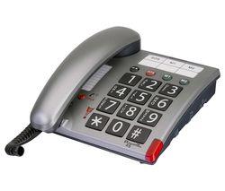 PowerTel 46 Corded Phone