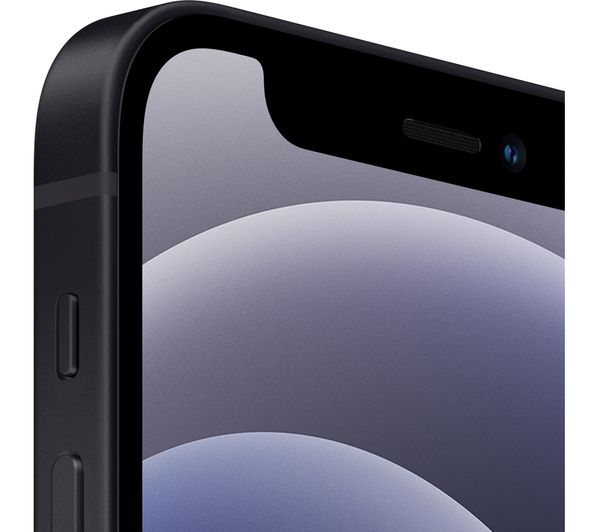 Apple iPhone 12 Mini - 128 GB, Black 2