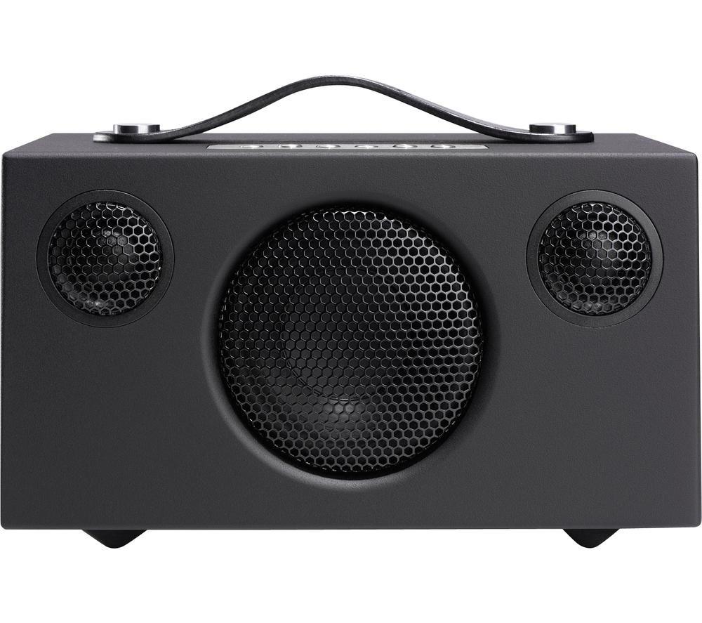 AUDIO PRO Addon T3+ Portable Bluetooth Wireless Speaker - Black