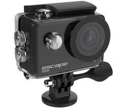 Escape Full HD Action Camera - Black